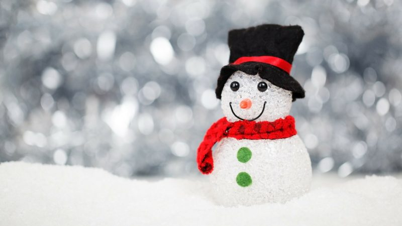A Bit of Holiday Advice from an Optimistic Therapist | Shemena